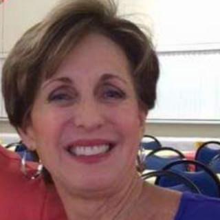 Judy Purvis