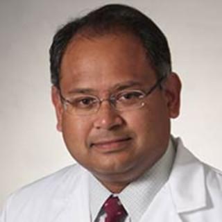 Abner Rayapati, MD