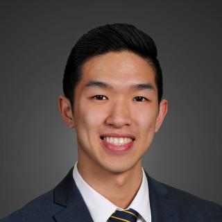 Tom Lin, MD