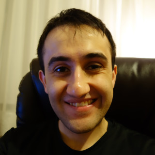 Hersh Sagreiya, MD avatar
