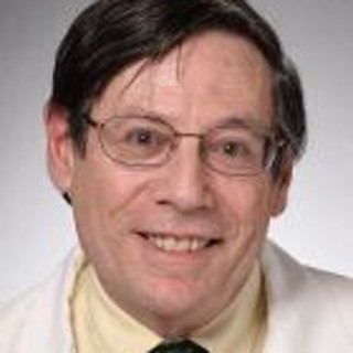 Henry Dorman, MD
