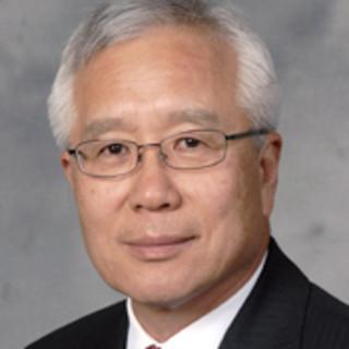 Chung-Taik Chung, MD