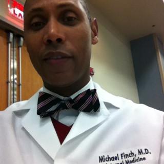 Michael Finch, MD