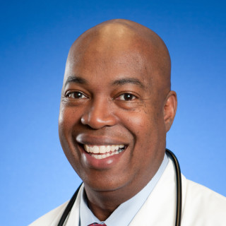 Garry Hamilton, MD