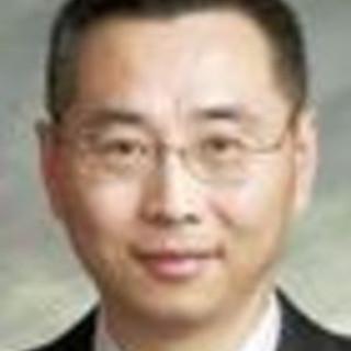 Hongsheng Wei, MD
