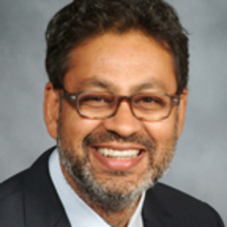 Atul Sharma, MD