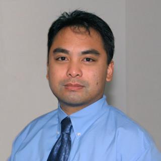 Francis Isidoro, MD