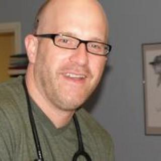 Bradley Dickson, MD
