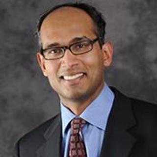 Rajeev Garapati, MD