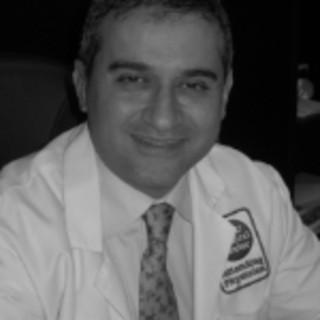 Basit Qayyum, MD
