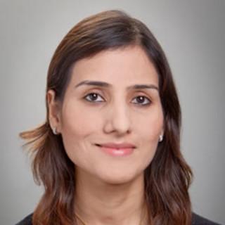 Rubina Parajuli, MD