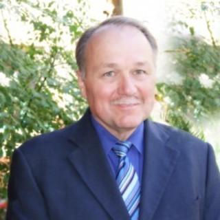 Ronald Brooksher, MD