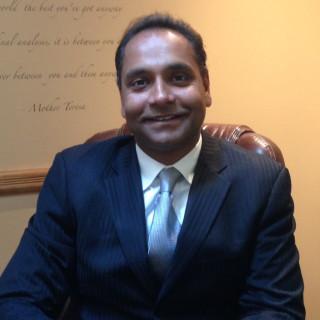Hitesh Narain, MD