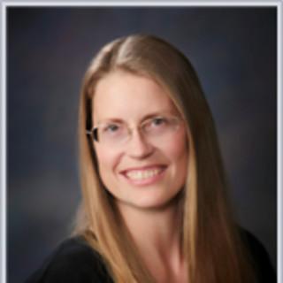 Elisabeth (Hogenson) Revoir, MD
