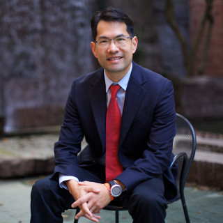 Andrew Hsieh, MD
