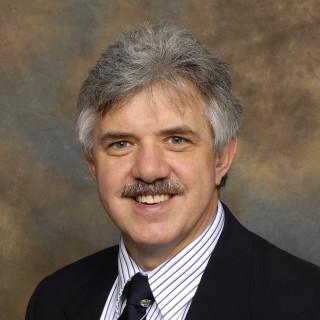 Alan Smulian, MD