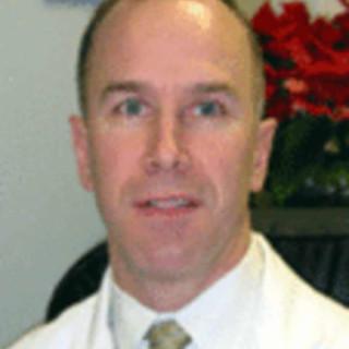 E. James Wright, MD