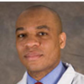Chukwuma Onyewu, MD