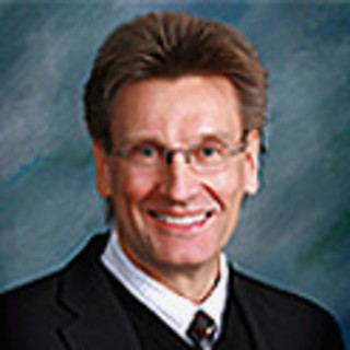 Gregory Vigesaa, MD