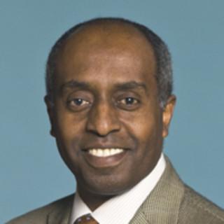 Samuel Semegn, MD