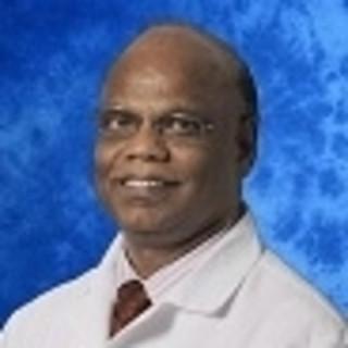 Nathan Devabose, MD