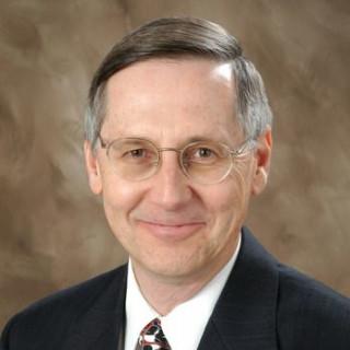 Gerald Jogerst, MD