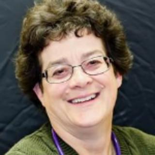 Nancy Freeman, MD