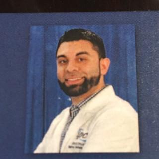 Shafraz Mohammed, MD