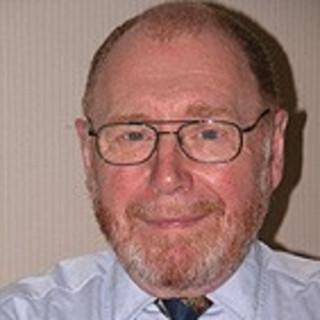 Alistair Cochran, MD