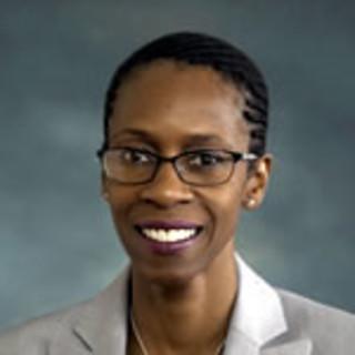 Nyali Taylor, MD
