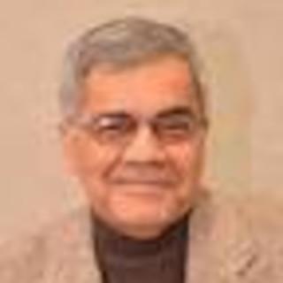 Sushil Bhardwaj, MD