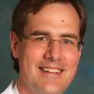 Gregory von Mering, MD