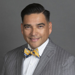 Robert Melendez, MD, MBA
