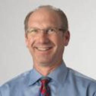 Richard Kaner, MD