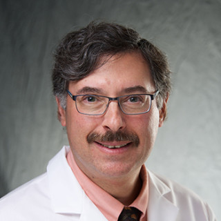 Alan Stolpen, MD