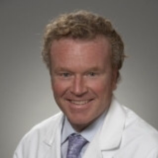 Donald O'Rourke, MD
