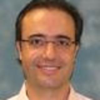 Federico Albrecht, MD