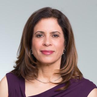Alison Boudreaux, MD