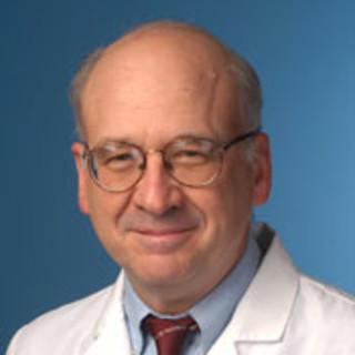 Richard Jaffe, MD