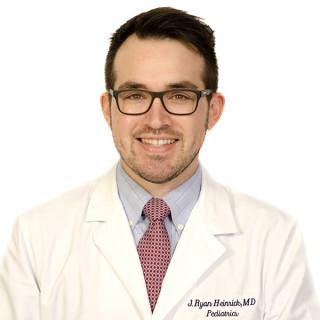 John Heinrick, MD