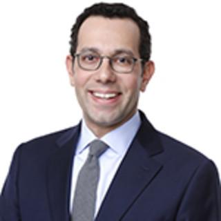 Mark Abdelmalek, MD