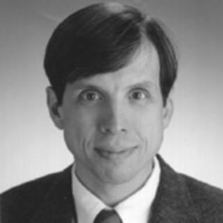 Robert Ardinger Jr., MD