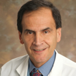 Guillermo Umpierrez, MD