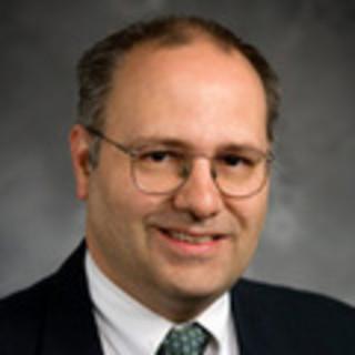 George Maclaren, MD