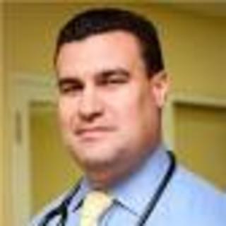 Carlos Ballestas, MD