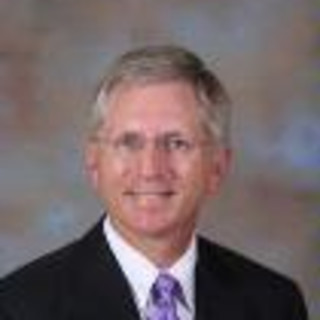 James Pearson, MD