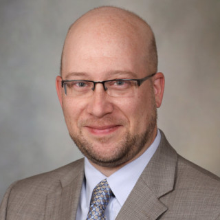 Stephen Cassivi, MD