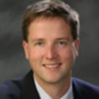 Justin Ries, MD