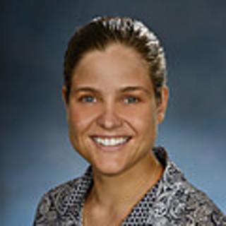 Silke Niederhaus, MD