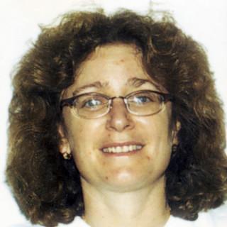 Peggy Seidman, MD
